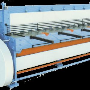 mechanical-shearing-machine-undercrank