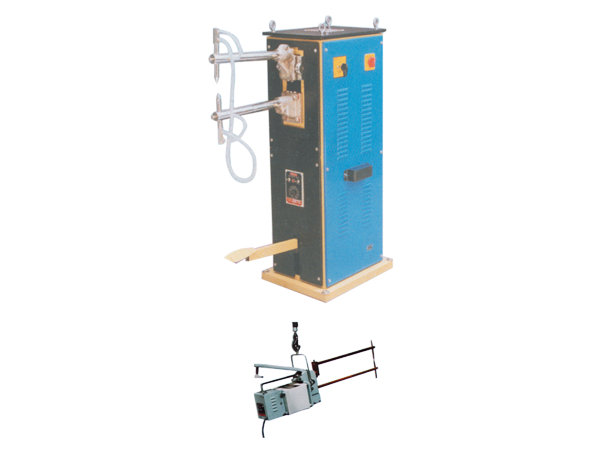spot-welding-machine