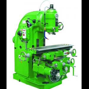 x5040-vertical-knee-type-milling-machine