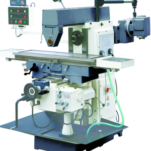 xw6136-knee-type-milling-machine