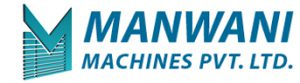 Manwani Machines, Pvt, Ltd.
